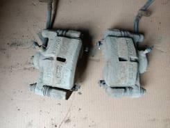 Суппорт тормозной. Toyota Camry Prominent, VZV32 4VZFE
