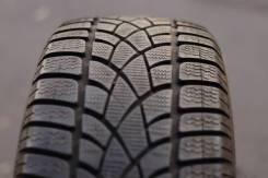 Dunlop SP Winter Sport 3D. Зимние, без шипов, 20%