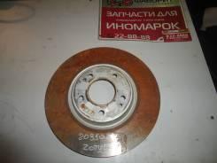 Диск тормозной передний [3501101001B11] для Zotye T600
