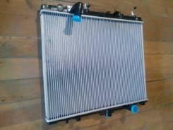 Радиатор Mitsubishi Pajero Sport 98-02 г. в.