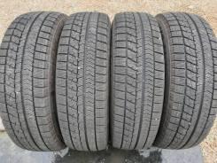 Bridgestone Blizzak VRX. зимние, 2014 год, б/у, износ 10%