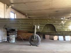Продам БМК 130 Буксирно- моторный катер