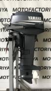 Продам лодочный мотор Yamaha 25NW