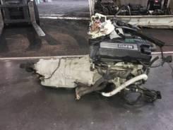 Двигатель в сборе. BMW 3-Series N42B20AB