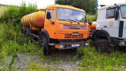 Коммаш КО-505А. Машина вакуумная КО-505А, 2008г. Под заказ