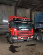 Продается седельный тягач Scania P340