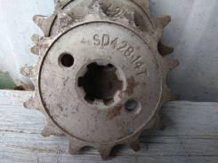 Звезда ведущая SD42814T новая