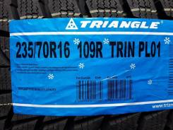 Triangle PL01. Зимние, без шипов, 2019 год, новые