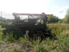 КМЗ АТС-59Г, 1983