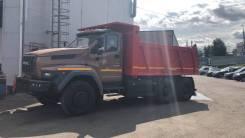 Урал 73945-01 (NEXT), 2019