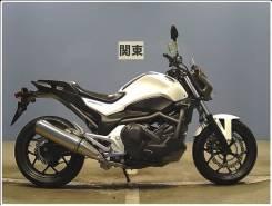 Honda NC 700SD. 700куб. см., исправен, птс, без пробега