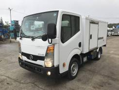 Nissan Atlas 1750, 2014