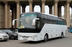 Yutong. Автобус ZK 6122 (туристический), В кредит, лизинг