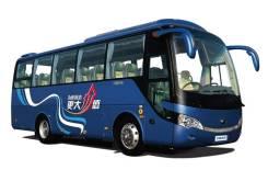 Yutong. Автобус ZK 6858 H9 (туристический), 31 место, В кредит, лизинг