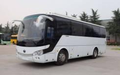 Yutong. Автобус ZK 6938 HB9 (туристический), 39 мест, В кредит, лизинг