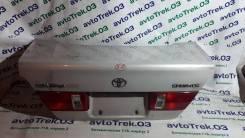Крышка багажника Тойота Спринтер AE110