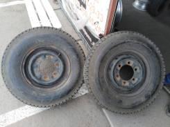 Диски грузовые R15