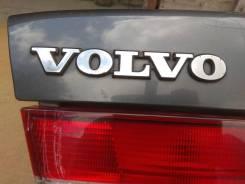 Эмблема багажника. Volvo 960 Volvo 940 Volvo S90