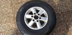 Michelin 4x4, 215/80r15