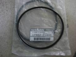 Уплотнительное кольцо Nissan 17342-01A00