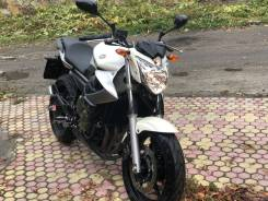 Yamaha XJ, 2009