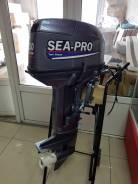 Продам лодочный мотор Sea Pro T30 SE