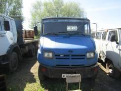ЗИЛ 5301 Бычок, 2008
