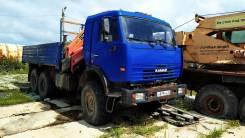 КамАЗ 43118 Сайгак