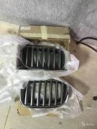 Сетка решетки радиатора. BMW X6 BMW X5