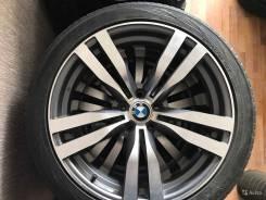 """Разноширокие колеса BMW X5, X6. x20"""" 5x100.00"""