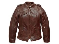Байкерская куртка Harley Davidson (женская)