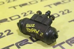 Цилиндр тормозной рабочий Suzuki Grand Vitara 05- правый/левый, задний