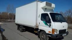 Hyundai HD72. Породам грузовик , 3 300куб. см., 3 600кг., 4x2