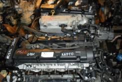 Двигатель G4GC 2.0 л 137-143 л/с Hyundai SantaFe