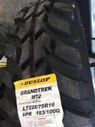 Dunlop Grandtrek MT2, 225/75/R16 Japan