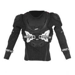 Leatt защита тела (Черепаха) Детская 5.5 HD KIDS Black