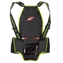 Zandona защита Спины Spine EVC X8, Черно-Зеленая