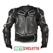 MOtocycletto защита тела (Черепаха) Многофункциональная