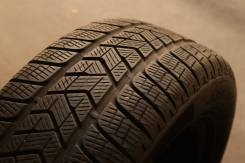 Pirelli Scorpion Winter. зимние, без шипов, б/у, износ 20 %