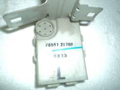Блок управления 28551-21700 Nissan Pulsar