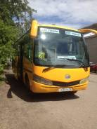 Yutong ZK6737D. Продам автобус Yutong zk6737d, 23 места