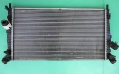 Радиатор охлаждения двигателя Mazda3 /Axela, BK5P/BK3P/BKEP, ZY/Z6/LF/L