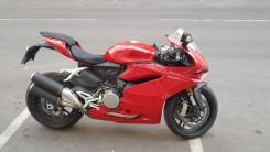 Ducati Superbike 959 Panigale, 2018