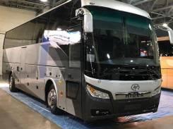 Higer. Туристический автобус KLQ6128LQ, 55 мест, В кредит, лизинг
