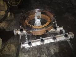 Двигатель ямз-238, переделка в судовое исполнение