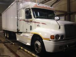 Freightliner Century. Продаю фургон , 13 000куб. см., 15 000кг., 6x4