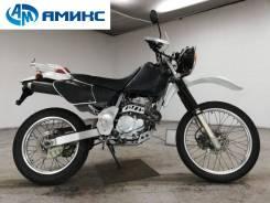 Мотоцикл Honda XR250 BAJA на заказ из Японии без пробега по РФ, 1999