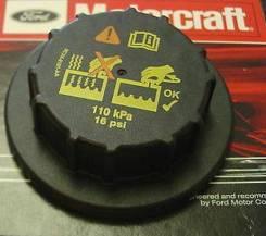 Продам крышку бачка радиатора FORD 9C3Z8101B