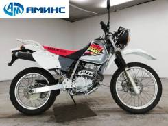 Мотоцикл Honda XR250 BAJA на заказ из Японии без пробега по РФ, 1997