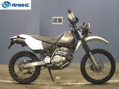 Мотоцикл Honda XR250 BAJA на заказ из Японии без пробега по РФ, 2002